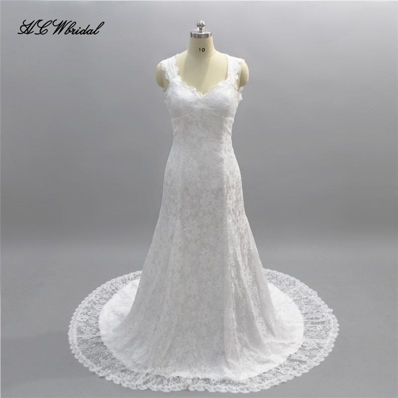 حورية البحر الرباط فستان الزفاف 2018 - فساتين زفاف