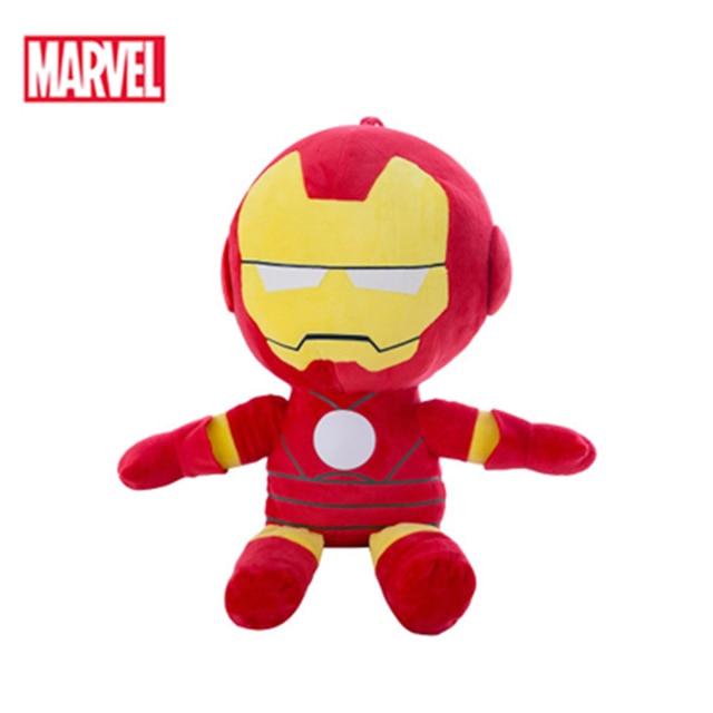 30CM Marvel Hasbro The Avengers Iron Man America Captain Spiderman Movie  Plush Stuffed Toy Doll For 4e86d31ad5c9