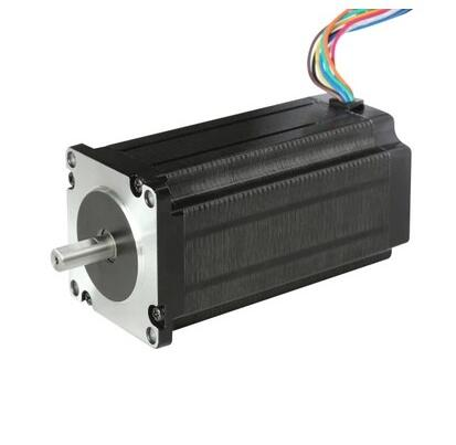 Kinco 2S57Q-0541 Two Phase Stepper Motor Driver New Original Warranty 18 Months the new two phase stepper motor 423301 electromechanical quality assurance bargaining