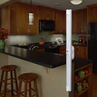 30cm USB Rechargeable LED Lamp Cabinet Light PIR Motion Sensor Night Lamp Wireless Kitchen Bedroom Closet Light,White