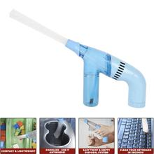 Handheld Duster Brush Cleaner Dirt Remover Portable For Handheld Vacuum Cleaner Cordless Easy To Replacement Brush Heasd