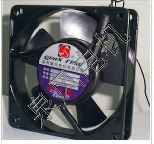 Spring wind ball bearing fan AC 220V 20060 20CM cooling fan