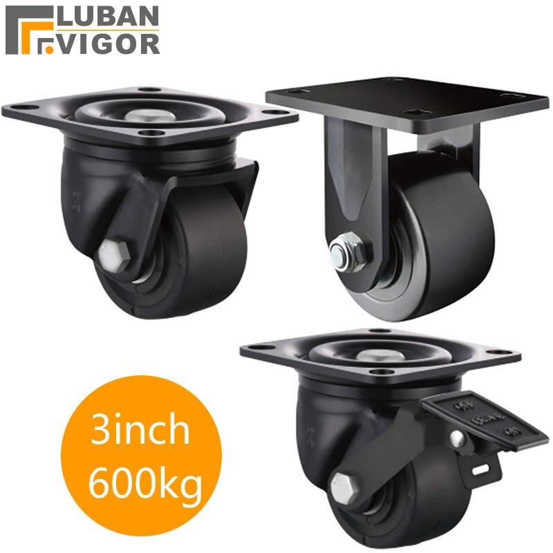 load-bearing 600KG,3 inch  Low…