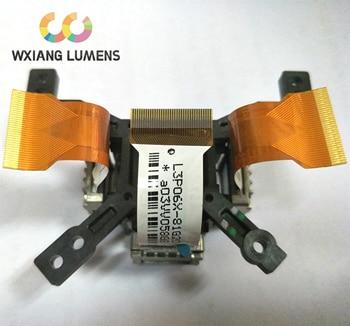 Projector LCD Prism Assy Wholeset Block Optical Unit L3P06X-81G20 Fit ForPanasonic X500 X520 X600 X610 BX20 BX30