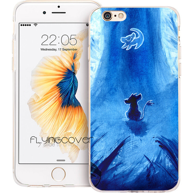 coque iphone xr lion silicone
