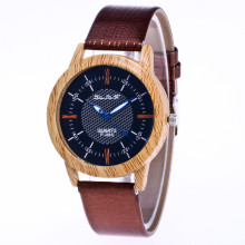 Creative Dial Analog Quartz Wrist Watches