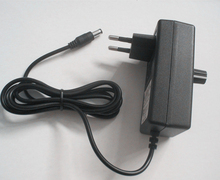 12V2A adjustable power supply 24W adapter 12V switching EU
