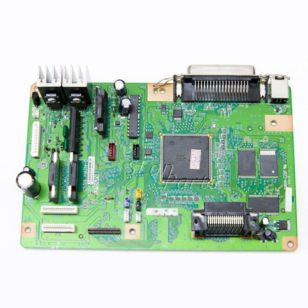 Formatter Board for Epson LQ590 LQ2090 Main Logic Board Formatter Board formatter pca assy formatter board logic main board mainboard mother board for hp m775 m775dn m775f m775z m775z ce396 60001