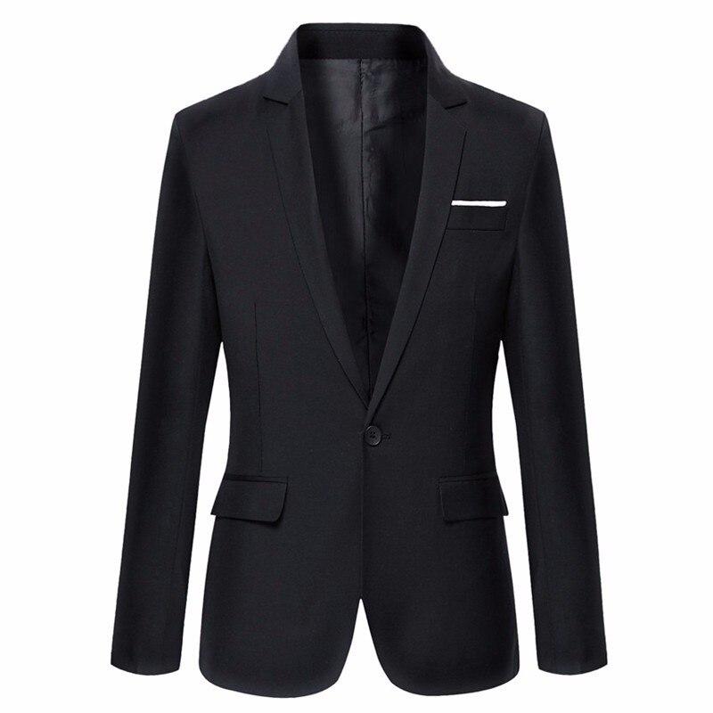 Мужские костюмы и Пиджаки 2016 Slim