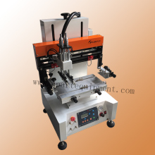 tabletop nameplate printing machine nameplate screen printing