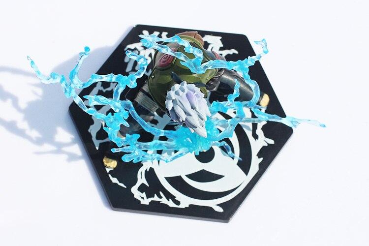 Naruto Shippuden Hatake Kakashi Action Figure 5