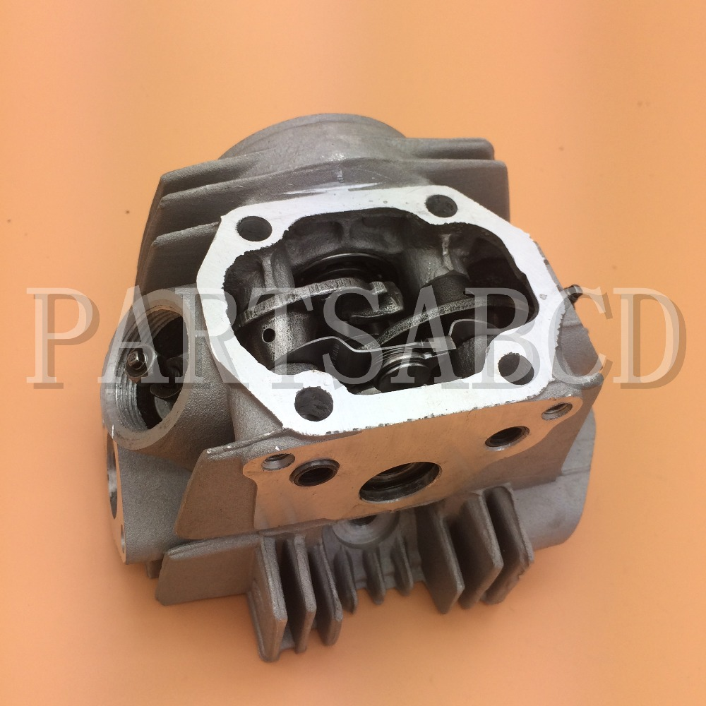 US $32 99  Chinese 90CC 110CC 125CC ATV QUAD Dirt bike Engine head assy-in  Go Kart Parts & Accessories from Automobiles & Motorcycles on