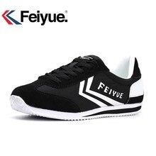 Feiyue X skfeiyue обувь новая обувь из натуральной кожи обувь кунг-фу обувь для боевых искусств и Женские кроссовки, обувь для тренировок