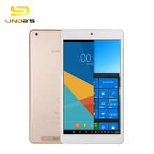 Teclast X80 Power 8.0'' Tablet PC Windows 10 Android 5.1 2GB RAM 32GB ROM IPS Intel Cherry Trail Z8300 Quad Core 3800mAh Tablet(China (Mainland))