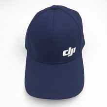 DJI Cotton Cap Blue / Black