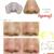 Joliká Holika Nariz de Cerdo Máscara Eliminar Espinillas Del Acné Remover Claro Cabeza negro 3 Paso Kit de Cosméticos de Belleza Cuidado de La Cara Limpia C020