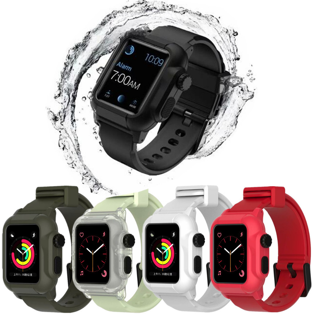 Aliexpress.com : Buy Outdoor Sport Soft Silicone Watchband With ...