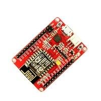 High Quality New Development Board ESP8266 IOT Board ESP8266 WiFi Module Electronics DIY Kit Open Source