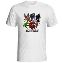 Superhero T Shirt Super Hero Comic Design Creative T-shirt Fashion Novelty Style Tee Cool Men Women Tshirt
