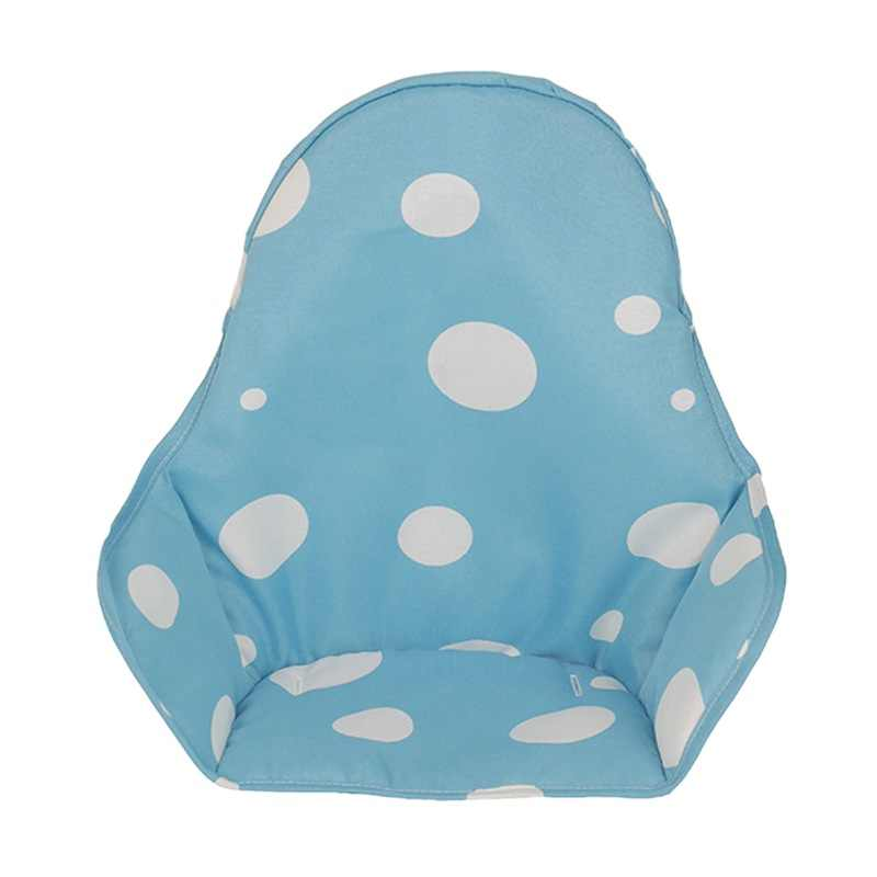 Baby highchairs Kids Children High Chair Cushion Cover Booster Mats Pads Feeding Chair Cushion Stroller Seat Cushion New