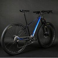NEW HOT!! Carbon Complete Bicycle 29er Mtb Bike 15 17 19 Bicicletas mountain bike 29 Mtb bike