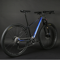 NEW HOT!! Carbon Complete Bicycle 29er Mtb Bike 15 17 19 Bicicletas mountain bike 29 Mtb bike