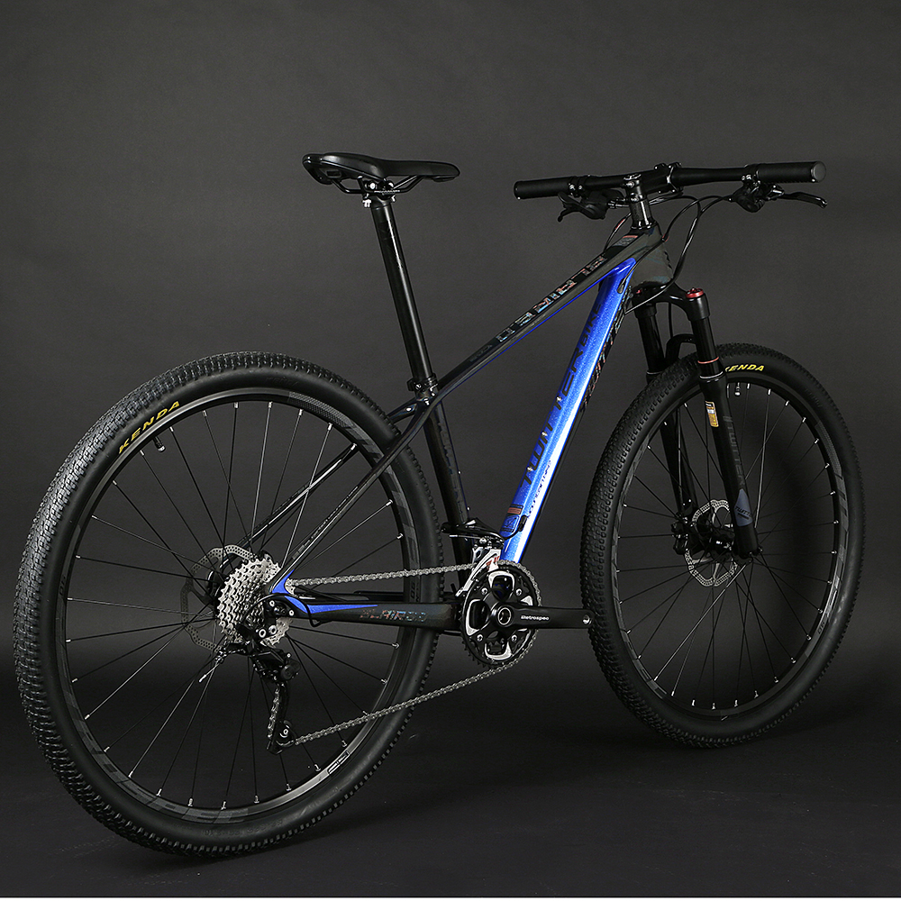 NEW HOT!! Carbone Complet Vélo 29er Vtt Vélo 15 17 19 Bicicletas VTT 29 Vtt vélo