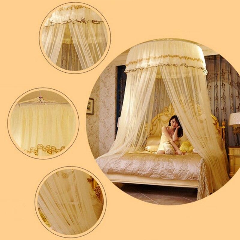 08876f335c5 Luksuslik romantilise välimusega putukavõrk voodile