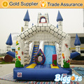 Inflatable Biggors Commercial Inflatable Slide Bounce House for Kids