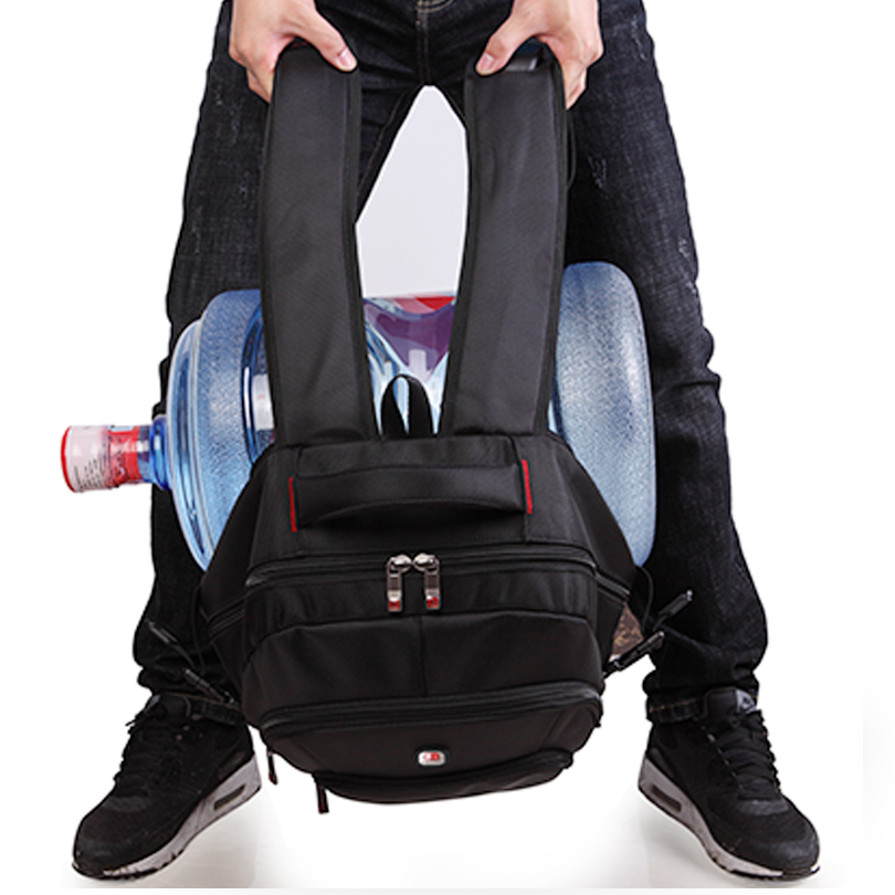 balang mochila laptop para 15.6 Features : External Charging Usb Function