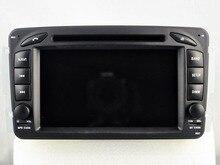 OTOJETA Android 8.0 car DVD octa Core 4GB RAM 32GB rom IPS screen multimedia player for BENZ C CLASS W203 CLK W209 M W163 W639