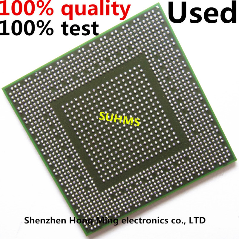<font><b>100</b></font>% test very good product GF116-<font><b>400</b></font>-A1 GF116 <font><b>400</b></font> A1 BGA reball balls Chipset image