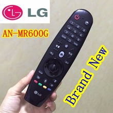 high quality Brand New Genuine AN-MR600G Magic Remote Control for LG 3D smart TV