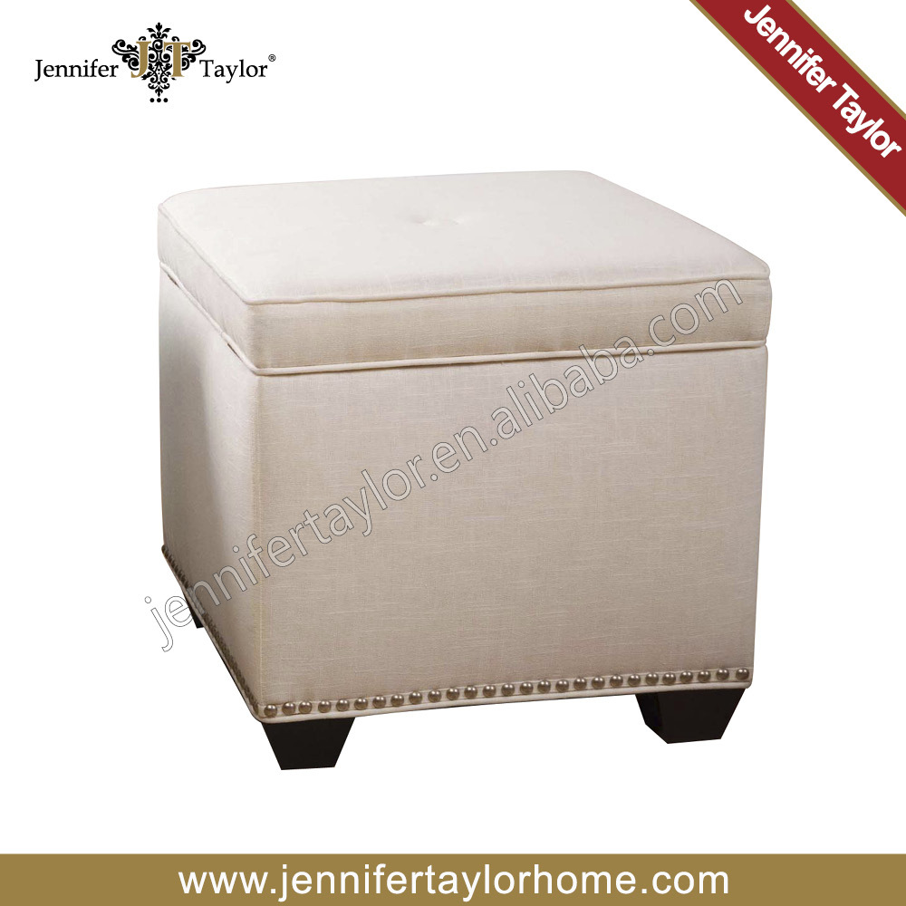 Prime Classic Living Room Storage Cube Storage Ottoman Pouf In Pabps2019 Chair Design Images Pabps2019Com