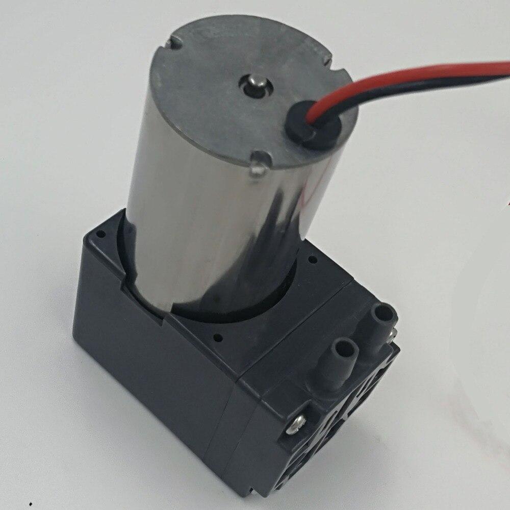 7L/M 1.5bar pressure electric diaphragm brushless beauty pressure pump