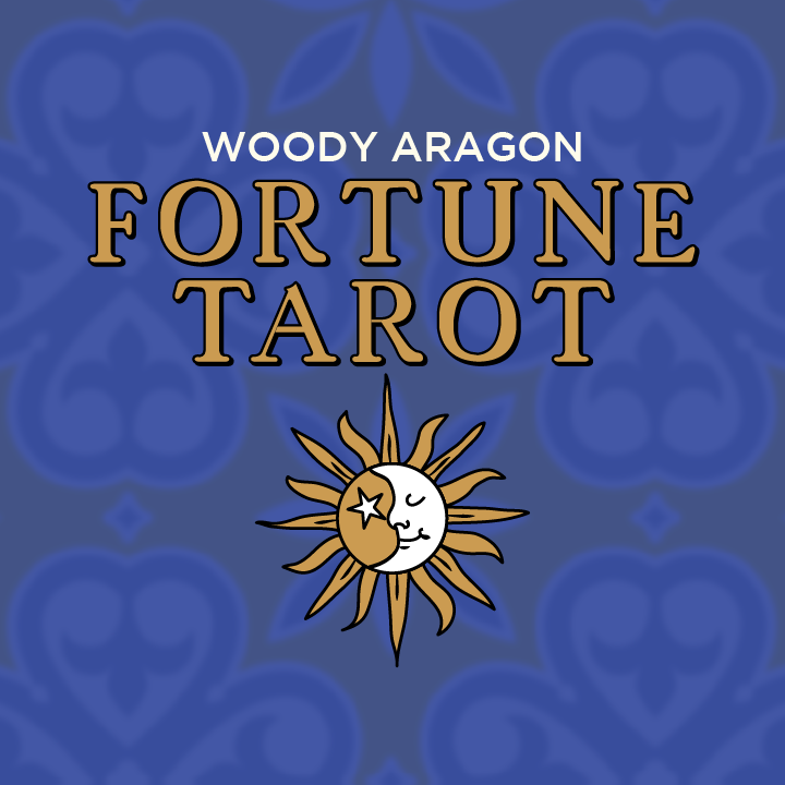 Fortune Tarot By Woody Aragon,Magic Tricks