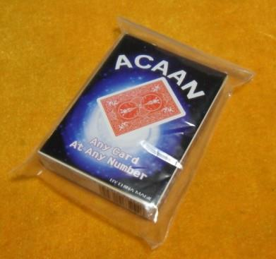Free shipping Any Card At Any Number of Luchen Version,Mentalism,Satge Magic props,Card,Magic Accessories,Gimmicks,Close-up обучение фокусам card magic
