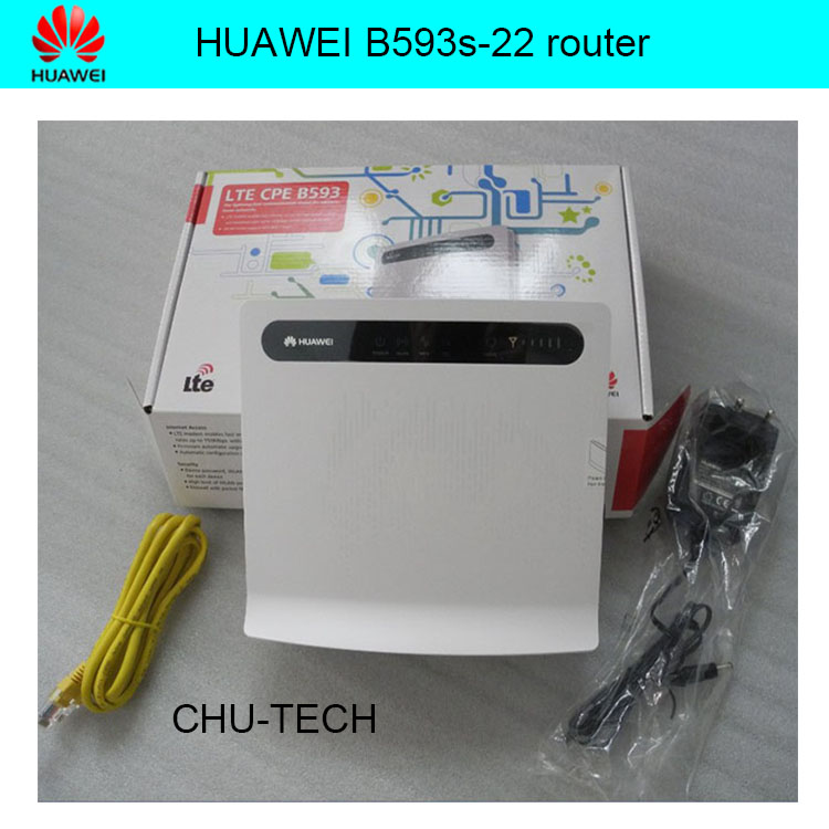 original huawei b593 b593s 22 4g lte 150mbps cpe router. Black Bedroom Furniture Sets. Home Design Ideas