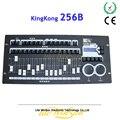 Litewinsune 256b kingkong DMX controlador para led par lavado cabeza móvil Iluminación pequeño partido mostrar DMX 512 consola