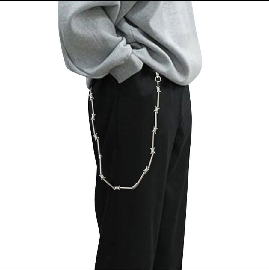 Negativan Uciniti Patlidzan Pantalones Con Cadenas Ramsesyounan Com
