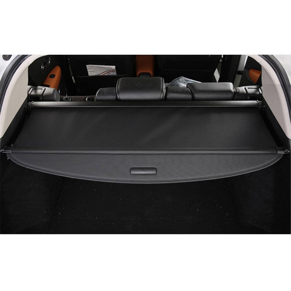 BARBECUE @ FUKA 1x Voiture Cargo Trunk Liner Aveugles Couverture Tablette Shade Ajustement Pour Honda HR-V Vezel VRC 2014-2016 Accessoires De Voiture