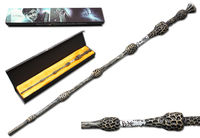 Quality New Style Wizarding World Kids Toys Narcissa Malfoy Wand Harry Potter Wand With A Gift