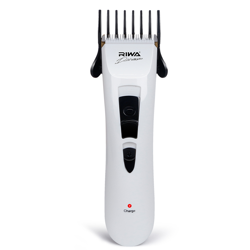 Electric Hair Clipper Smooth Hair Cutting Machine Rechargeable Battery Professional Hair Trimmer