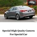 Камера автомобиля Для KIA K5/Optima 2010 ~ 2015 Хэтчбек 2003 ~ 2009 Высокая качество Заднего Вида Резервное Копирование Камеры Для Любителей Использовать | RCA