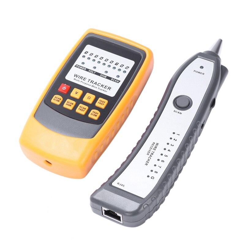 Wire Tracker, Multi-Purpose Wire Tracker, 1Km