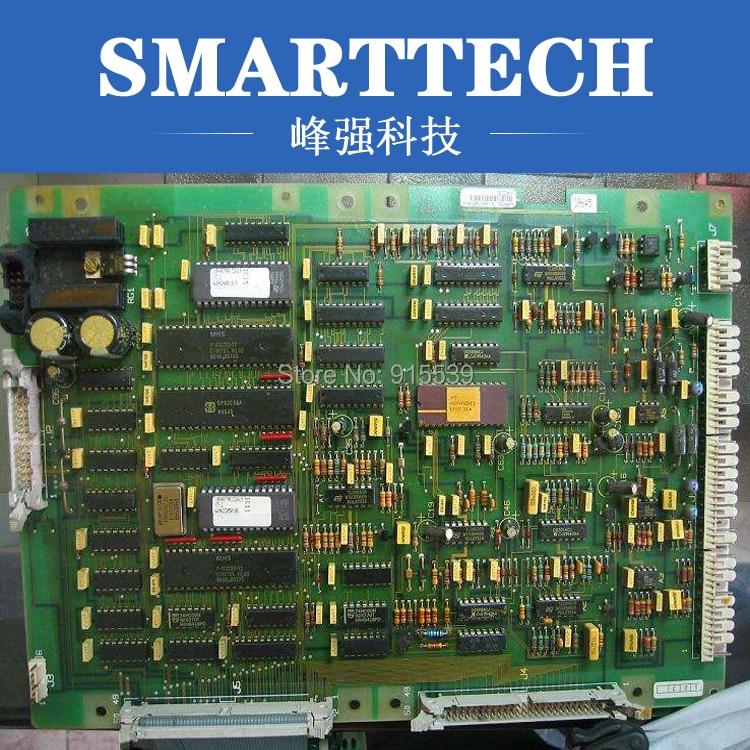 PCB/PCBA/Full turnkey DIP/SMT PCB assembly with OEM service