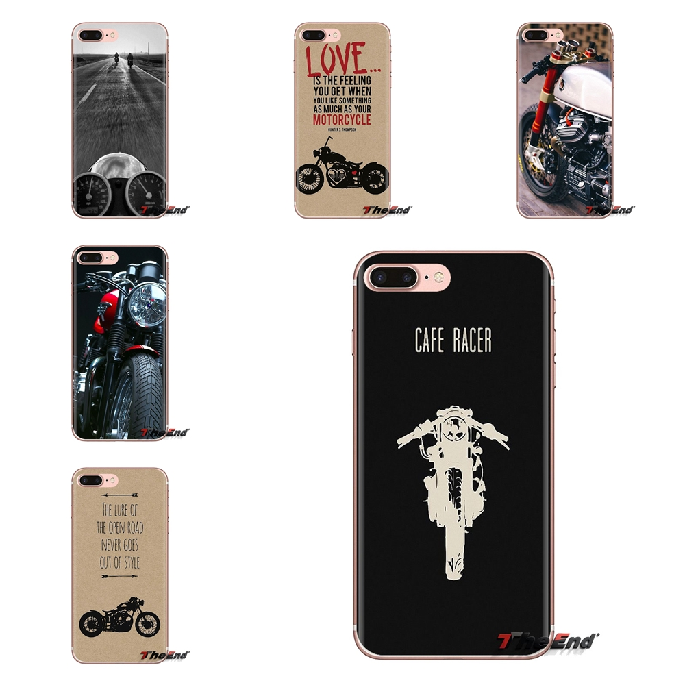 Phone Cover Motorcycle Motorbike race Motocross For Xiaomi Mi3 Samsung A10 A30 A40 A50 A60 A70 Galaxy S2 Note 2 Grand Core Prime