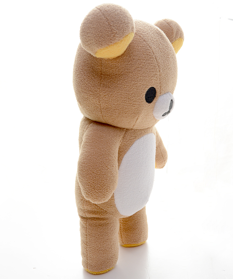 Popular Rilakkuma Anime Adorable Dog - Cute-Rilakkuma-Relax-Bear-Plush-Japan-Anime-Collection-San-x-Rilakkuma-Teddy-Bear-Girls-Kids-Toy  HD_532674  .jpg