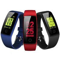 V10 Smart Bracelet Heart Rate Blood Pressure Smart Wristband Fitness Tracker Pedometer Smart Band Clock Pk
