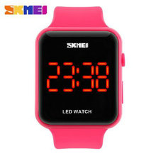New product contracted boys present Waterproof China Led Watches Sport Fashion Style men s Sport watch